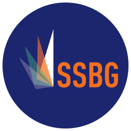 SSBG logo - Business Consulting Services