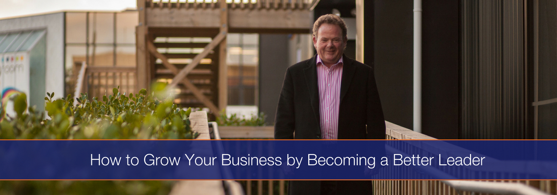 Grow Your Business Leadership