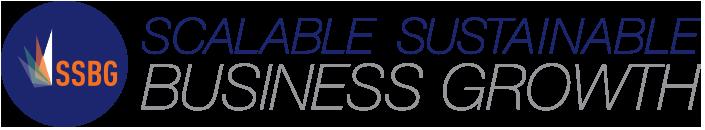 SSBG logo
