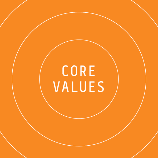 Touchpoint's core values