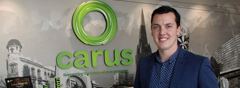 Carus Group Case Study
