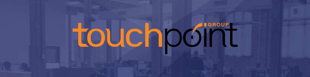 Touchpoint Group logo