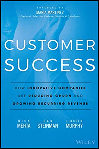 Customer Success | 7 Attributes of Agile Growth: Customer