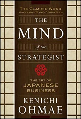 The Mind of a Strategist | 7 Attributes of Agile Growth: Strategy