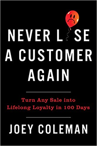 Never Lose a Customer Again Customer Success | 7 Attributes of Agile Growth: Customer