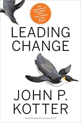 Leading Change | 7 Attributes of Agile Growth: Systems