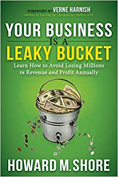 Your Business is a Leaky Bucket | 7 Attributes of Agile Growth: Profit