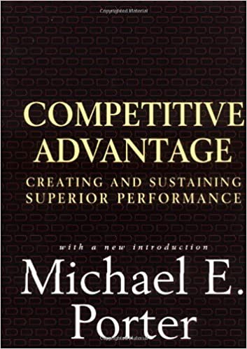 Competitive Advantage | 7 Attributes of Agile Growth: Strategy