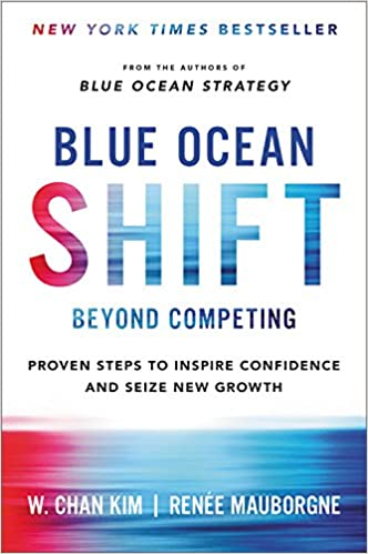 Blue Ocean Shift: Beyond Competing | 7 Attributes of Agile Growth: Systems
