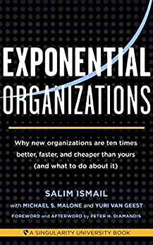 Exponential Organisations | 7 Attributes of Agile Growth: Systems