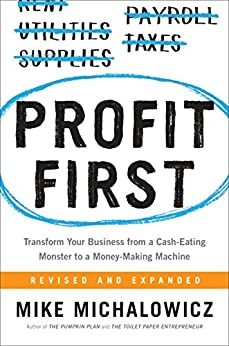 Profit First | 7 Attributes of Agile Growth: Profit