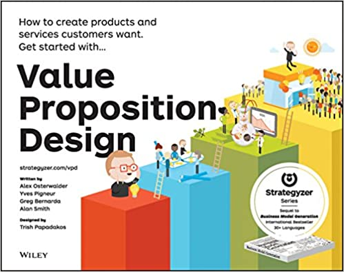 Value Proposition Design Customer Success | 7 Attributes of Agile Growth: Customer
