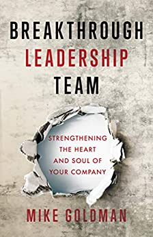 Breakthrough Leadership Team | 7 Attributes: Leadership