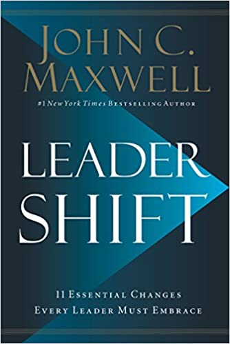 Leader Shift | 7 Attributes: Leadership