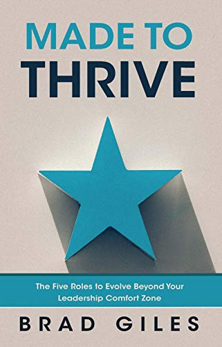 Made to Thrive | 7 Attributes: Leadership